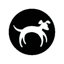 Stray Dog Designs Logo | Brands We Carry at Dwelling & Design in Easton, Maryland