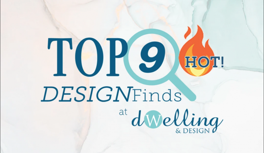 TOP 9 DESIGN Finds   Edition #11
